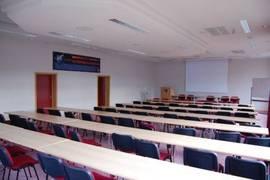 Salle de Conférence Adeps Jambes